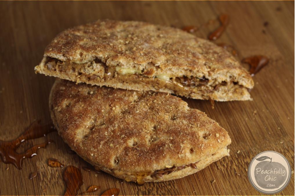 Almond-Butter-Sandwich