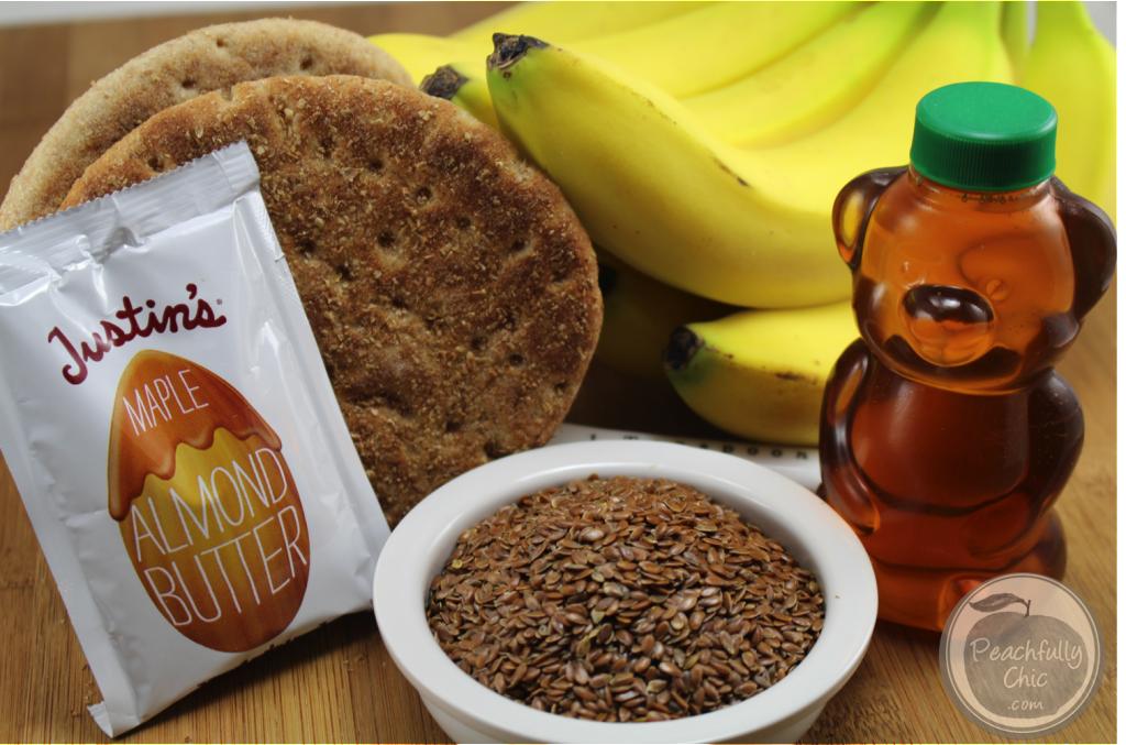 Almond-Butter-Sandwich-Ingredients