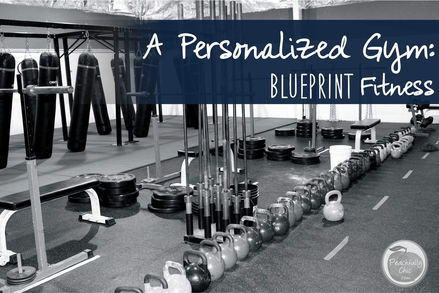 The best workout in atlanta blueprint fitness a personalized gym at blueprint fitness malvernweather Images