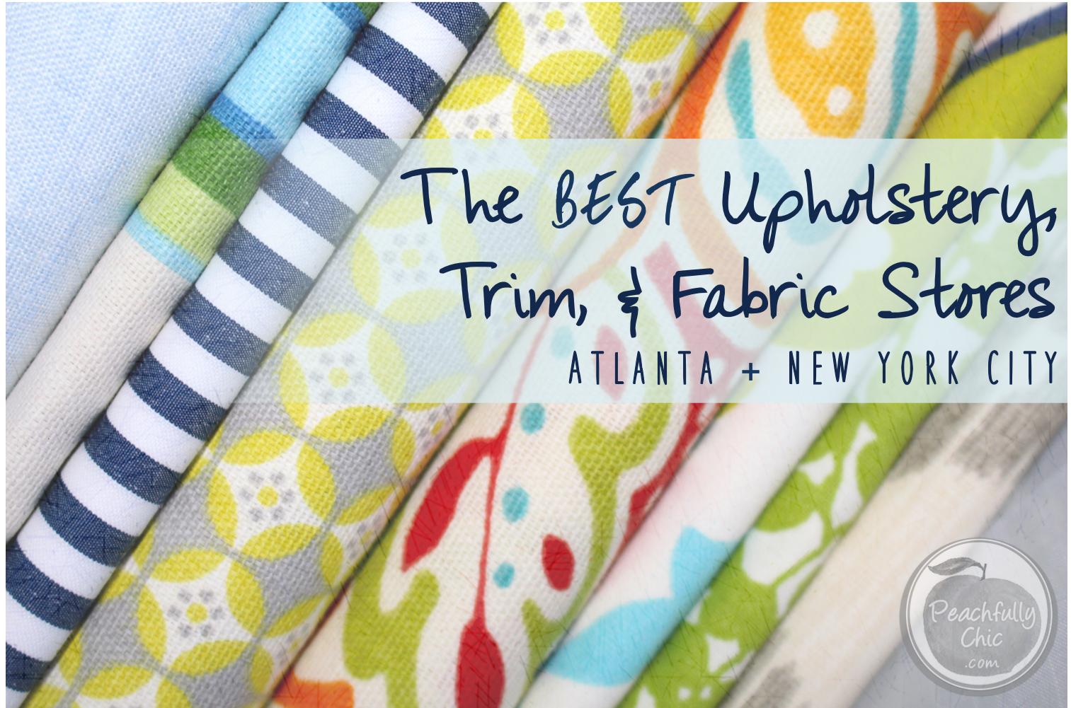 best-fabric-stores-in-atlanta
