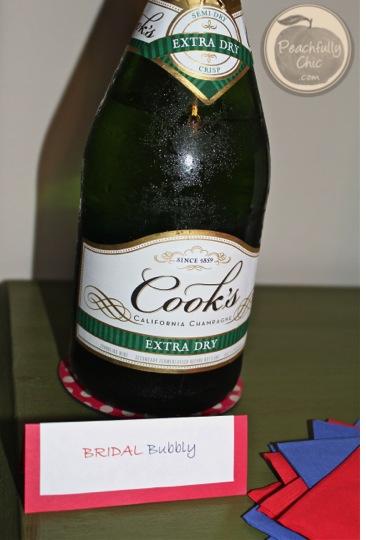 baseball-bachelorette-theme-champagne