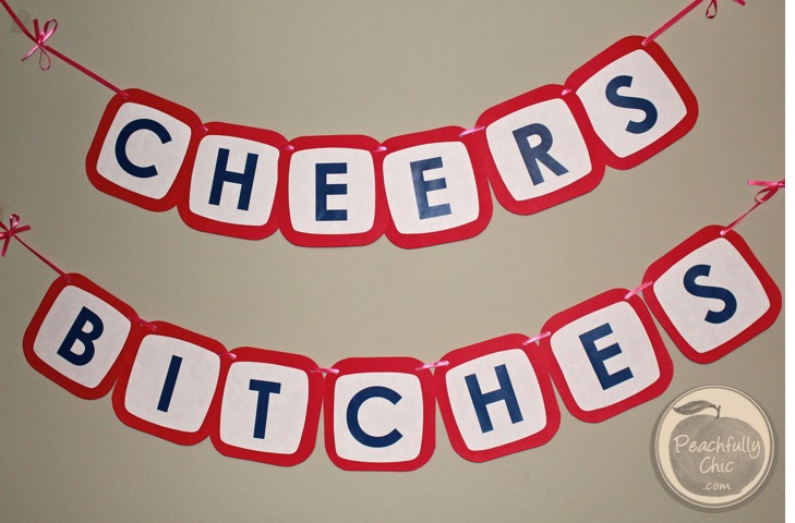 baseball-bachelorette-theme-cheers-sign
