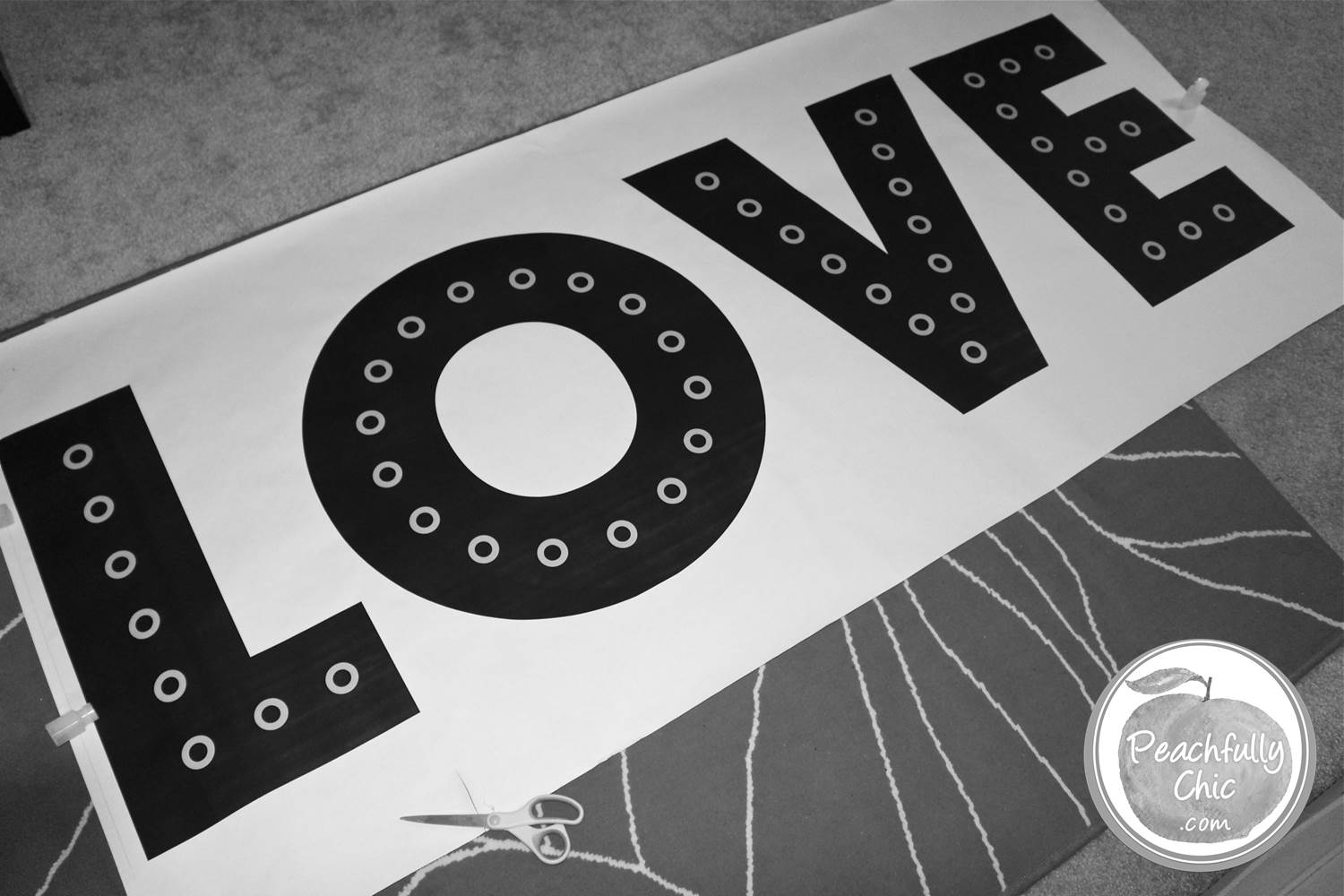 DIY-Love-Marquee-Letters-poster