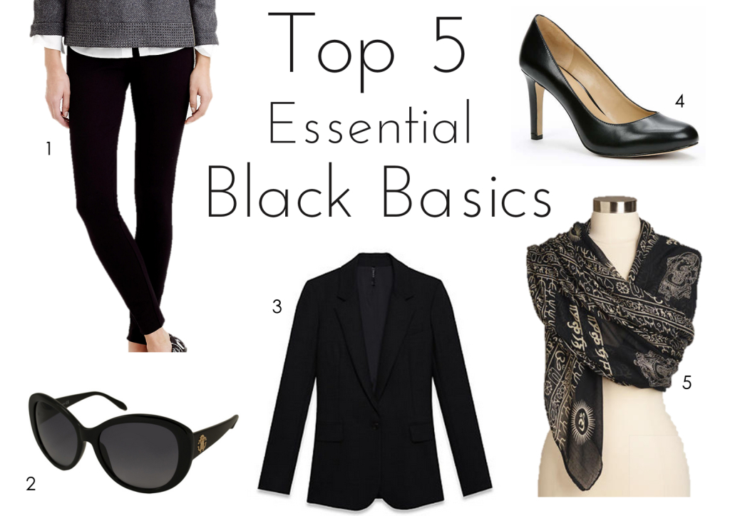 peachfully-chic-black-essentials