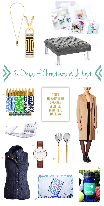 twelve-day-of-christmas-2014-wishlist