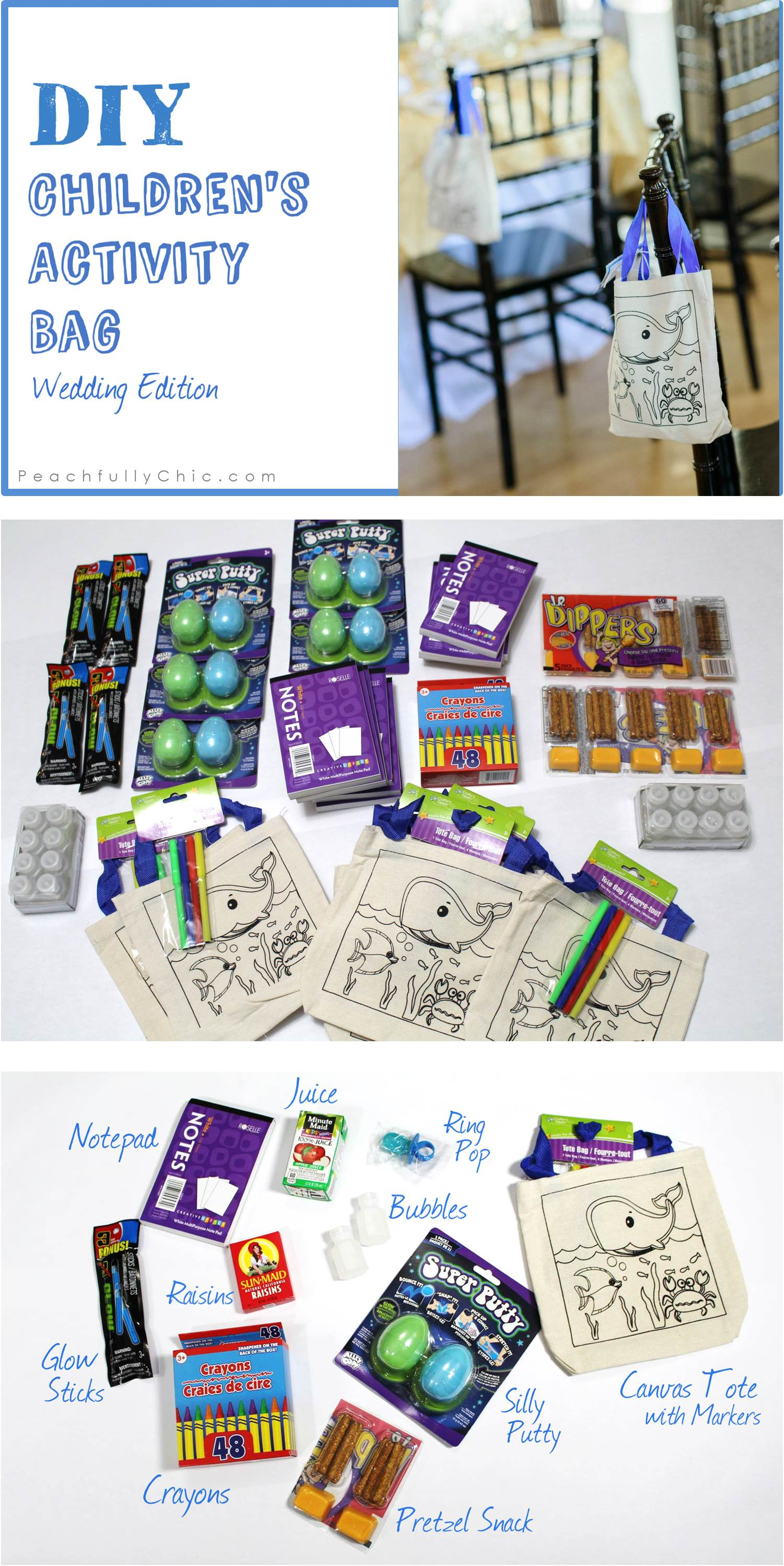 Wedding Activity Packs For Toddlers Tbrb Info