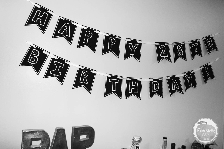 guys-birthday-party-manly-whiskey-tasting-8