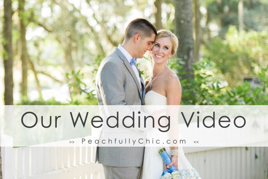 peachfully-chic-our-wedding-video-allison-cawley-kevin-vayda