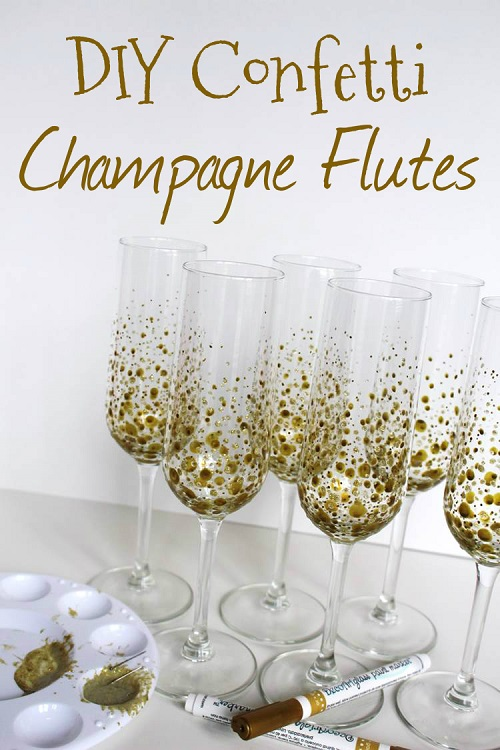 DIY-Confetti-Champagn-Flutes-gold-glasses-craft-box-girls-main-2