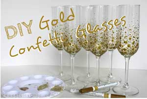 DIY-Gold-Confetti-Glasses-Peachfully-Chic-1.5