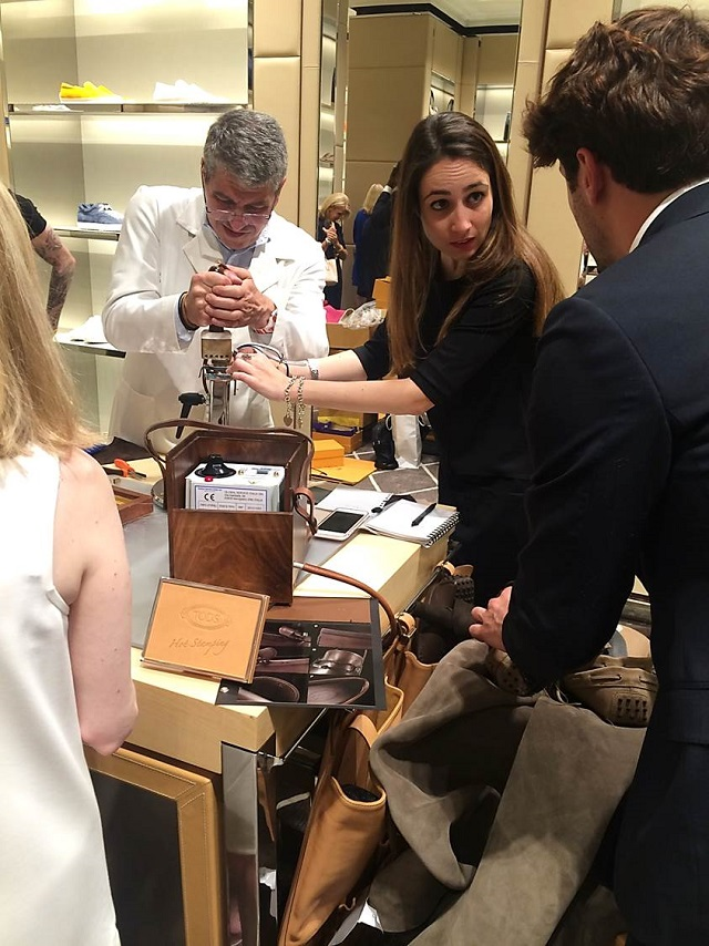 tods-italian-luxury-caren-west-party-buckhead-atlanta-shop-6