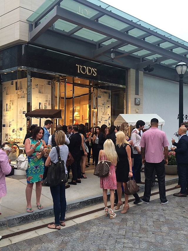 tods-italian-luxury-caren-west-party-buckhead-atlanta-shop-9