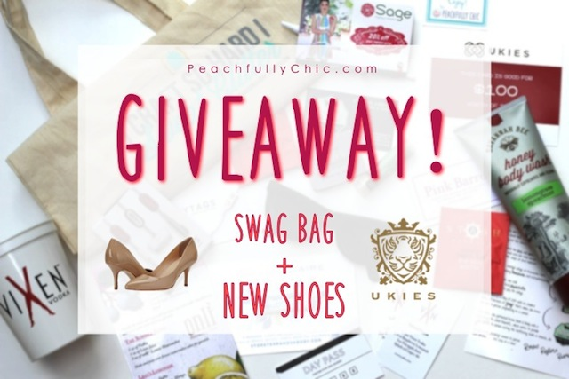 Peachfully-Chic-Swag-Bag-Giveaway-MAIN