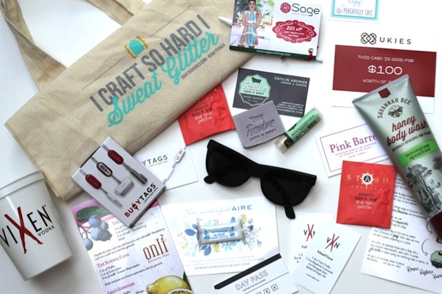 Peachfully-Chic-Swag-Bag-Giveaway