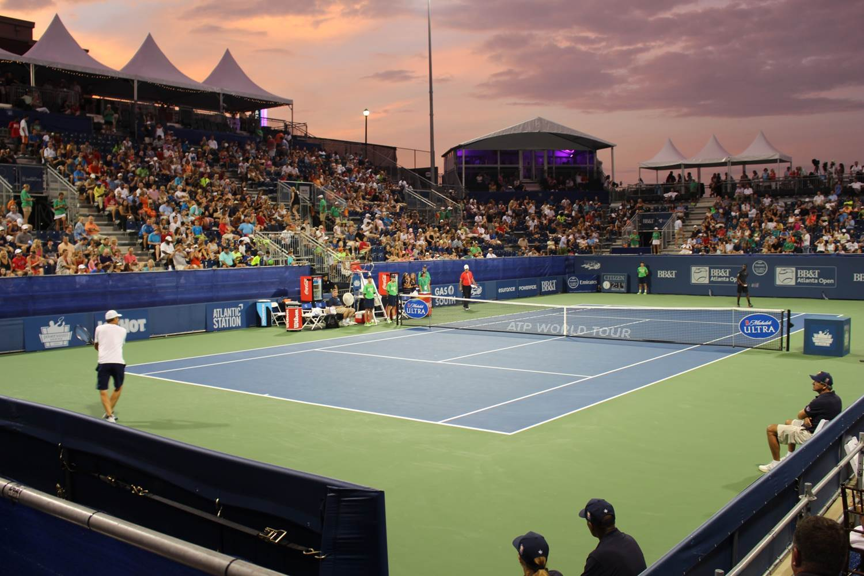 bb&t-atlanta-open-tennis-tournament-atlantic-station-5 | peachfully chic