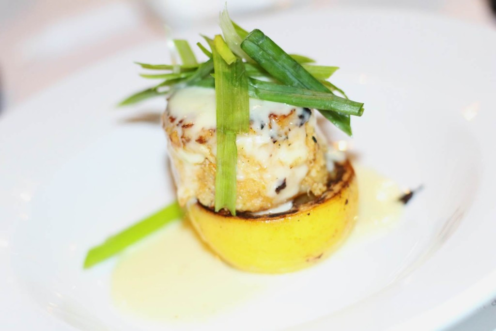 Peachfully-Chic-Sweet-Auburn-Seafood-Review-food-1