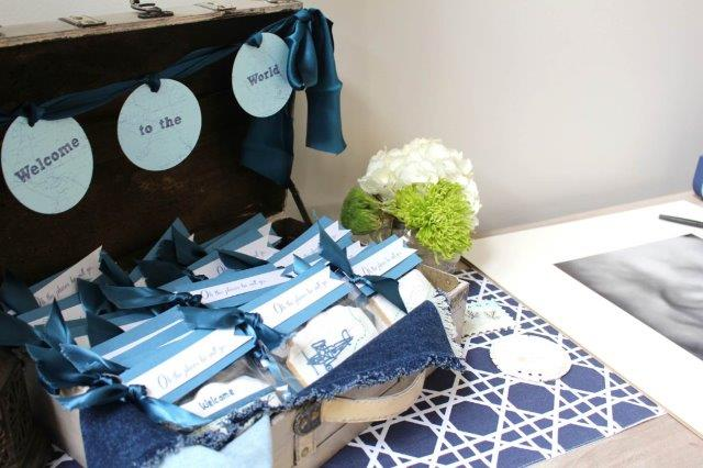 Travel-Themed-Baby-Shower-Oh-The-Places-He-Will-Go-1