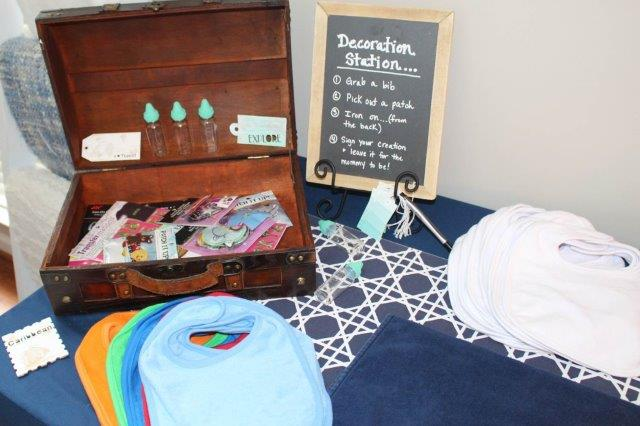 Travel-Themed-Baby-Shower-Oh-The-Places-He-Will-Go-13