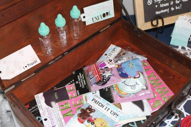 Travel-Themed-Baby-Shower-Oh-The-Places-He-Will-Go-14