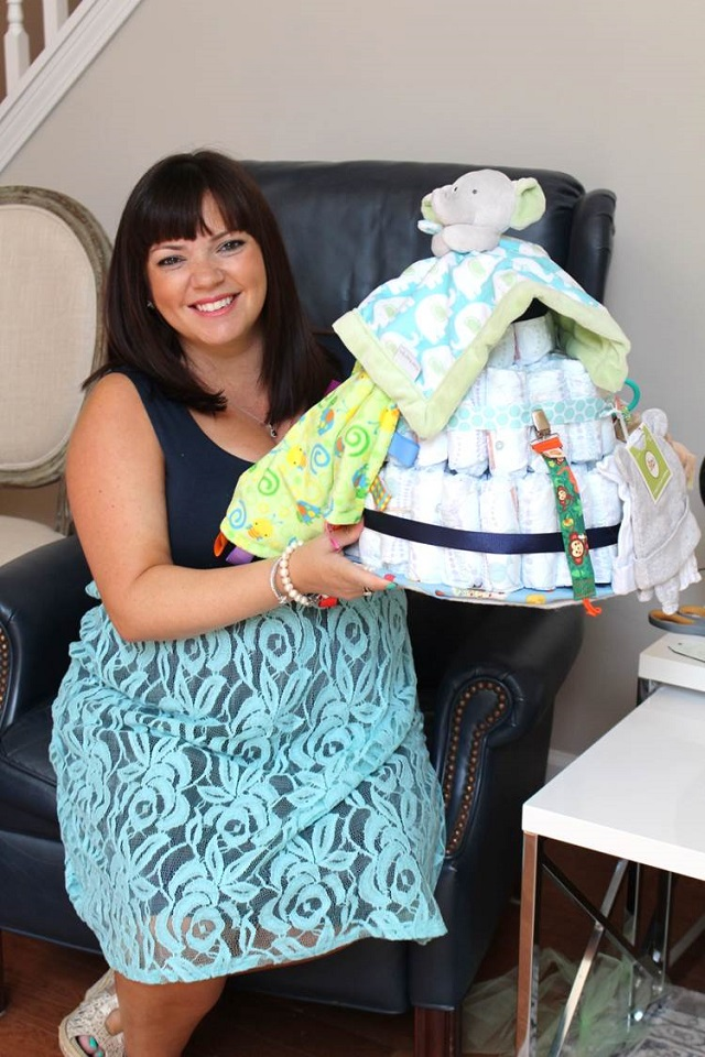 Travel-Themed-Baby-Shower-Oh-The-Places-He-Will-Go-21