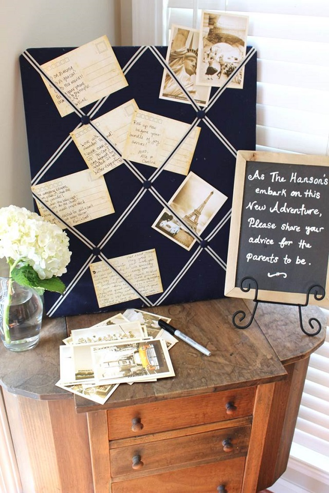 Travel-Themed-Baby-Shower-Oh-The-Places-He-Will-Go-25