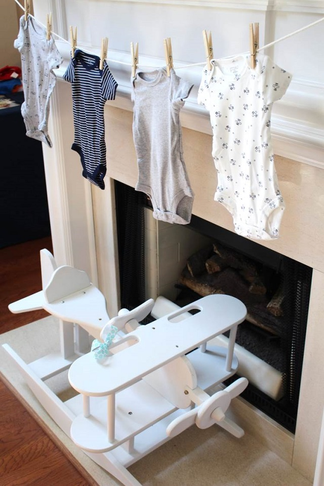 Travel-Themed-Baby-Shower-Oh-The-Places-He-Will-Go-26