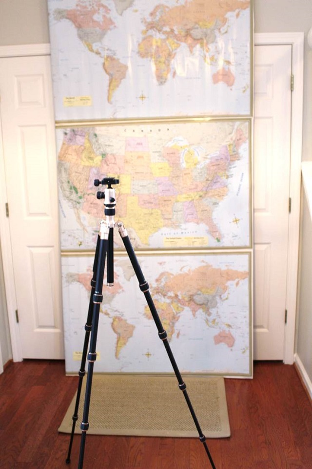 Travel-Themed-Baby-Shower-Oh-The-Places-He-Will-Go-5-Photobooth1 ...