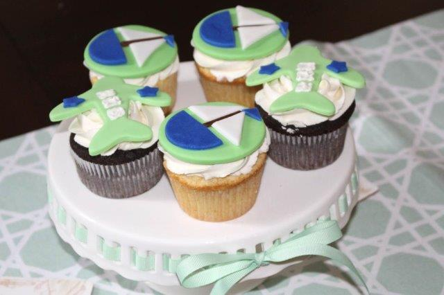 Travel-Themed-Baby-Shower-Oh-The-Places-He-Will-Go-6