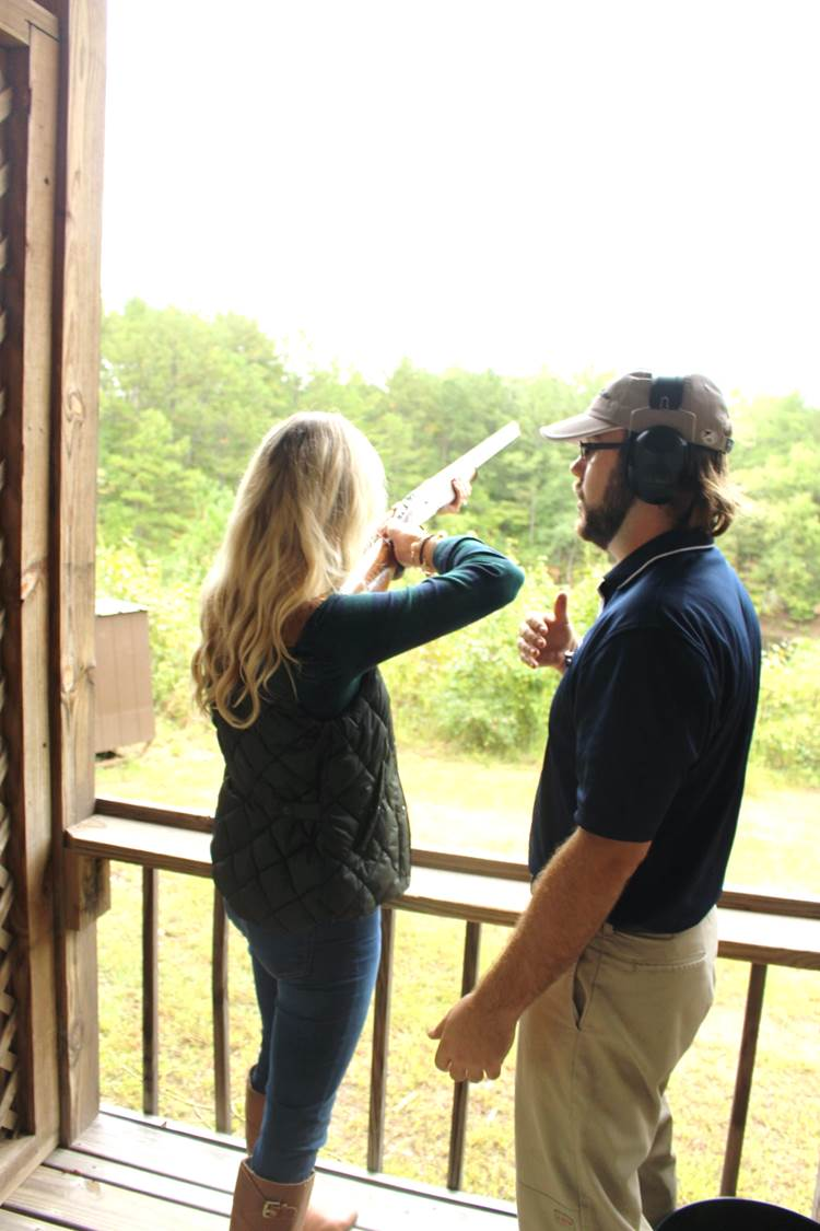 Barnsley-Resort-Recap-Girls-Getaway-Atlanta-Bloggers-shooting-clay-skeet-Allison-Cawley-Vayda-Peachfully-Chic-5