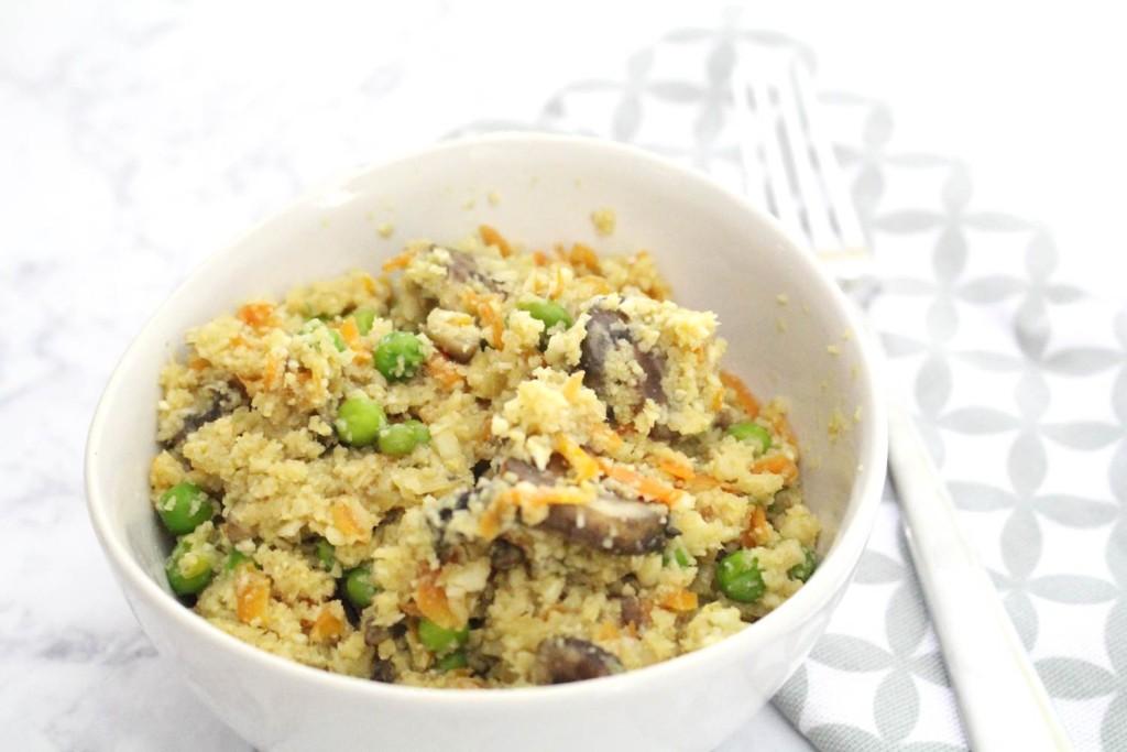 Peachfully-Chic-Homemade-Cauliflower-Fried-Rice-Recipe-1