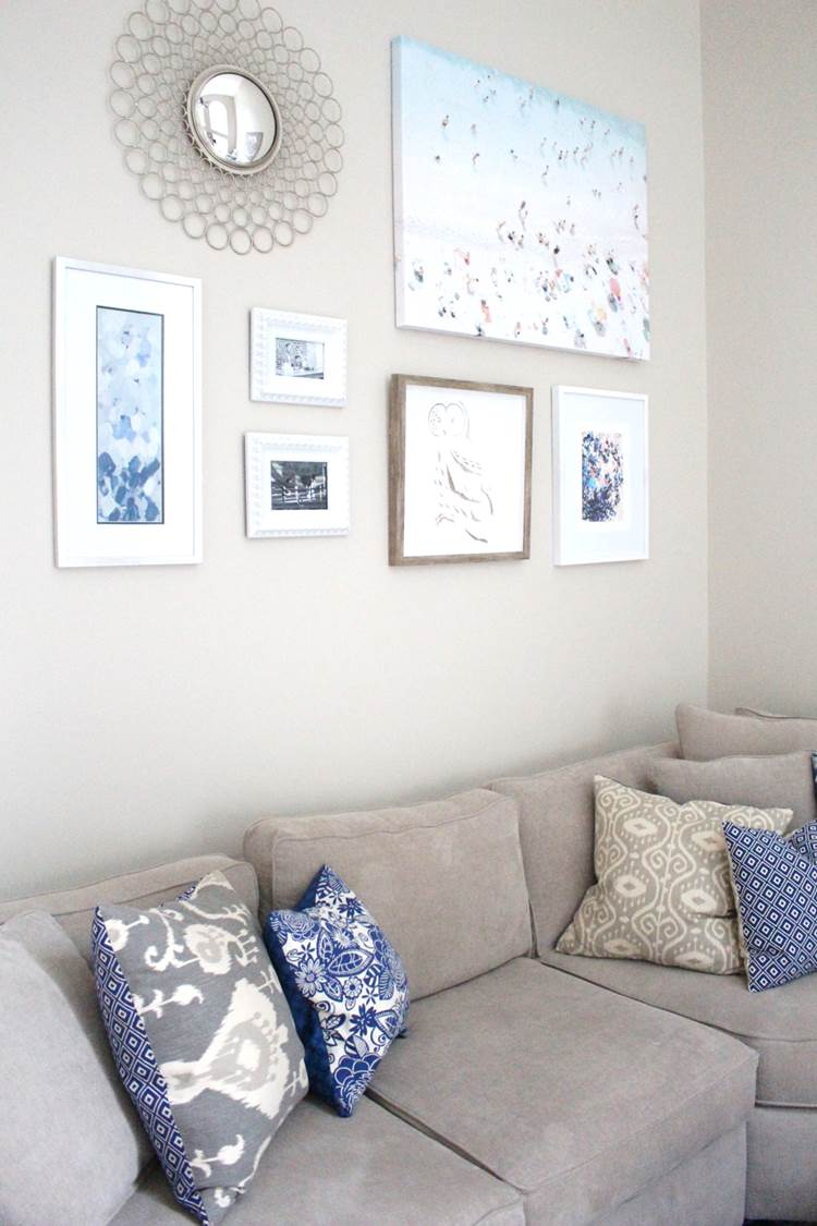 Peachfully-Chic-Gray-Blue-Living-Room-Wall-Art-Makeover-3