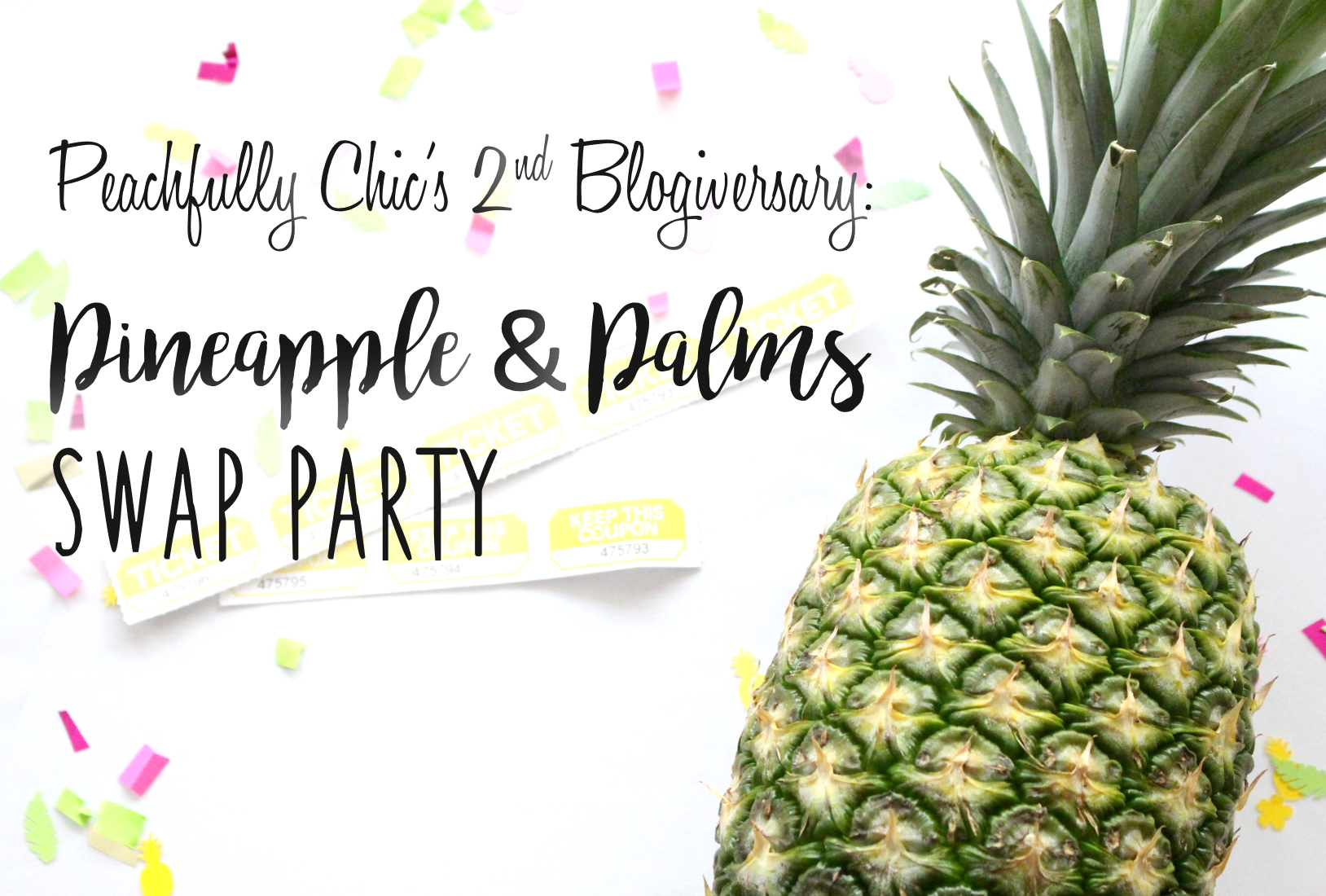 Peachfully-Chic-PCBday-Pineapple-Anniversary-Blog-Swap-Party-MAIN-2