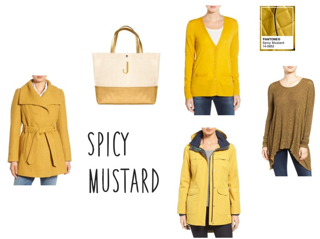 2016-Fall-Pantone-Colors-Peachfully-Chic-Mustard