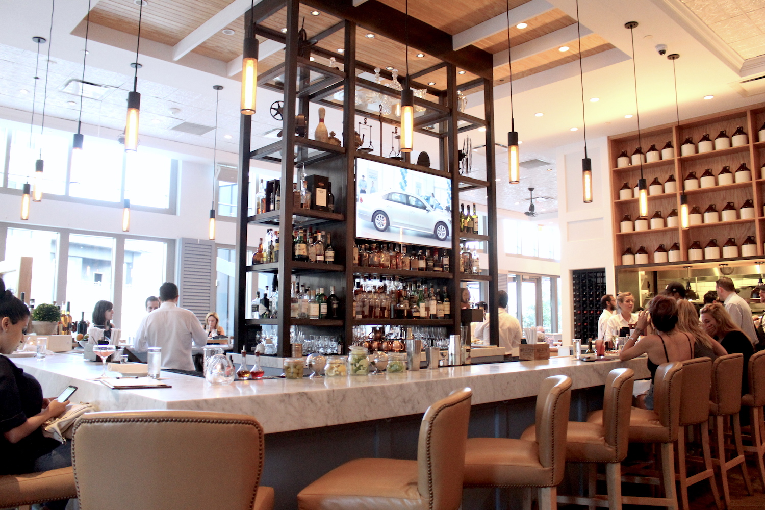 0918613ba32 Places to Eat: The Southern Gentleman | Peachfully Chic