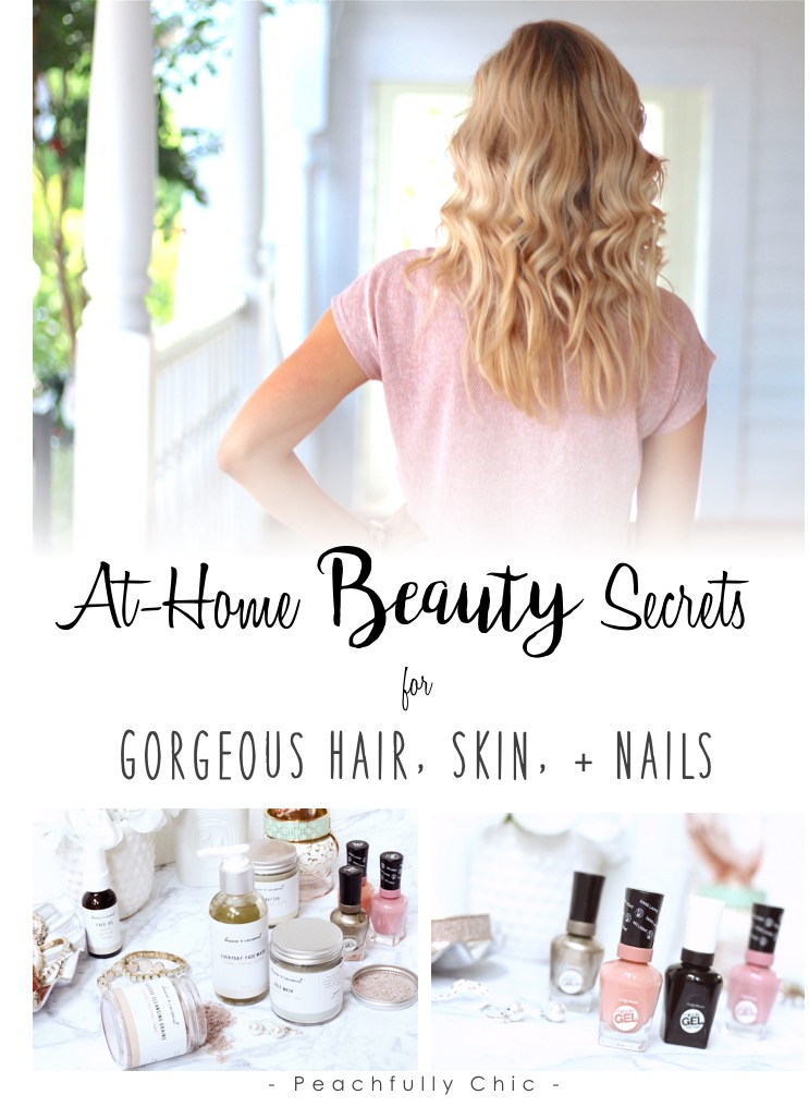 at-home-beauty-secrets-pinterest