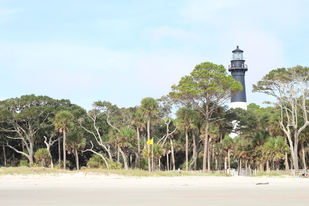 travel-blogger-beaufort-sc-hunting-island-state-park-beach