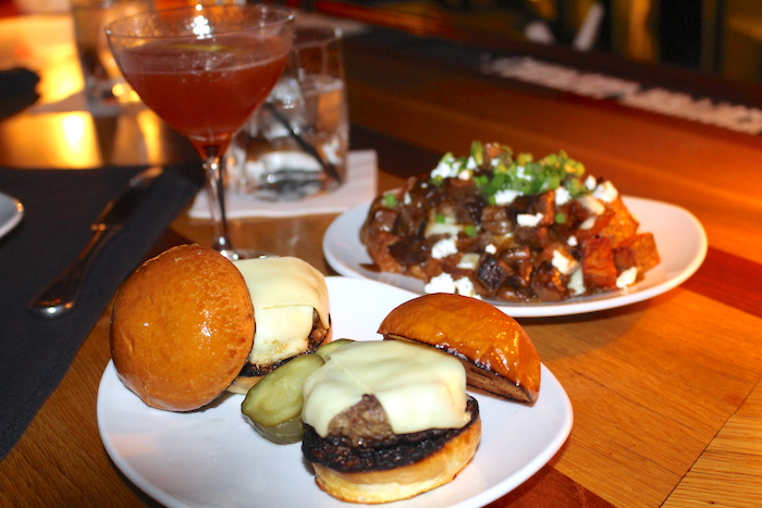 foxtrot-Atlanta-Drinks-Poutine-Sliders