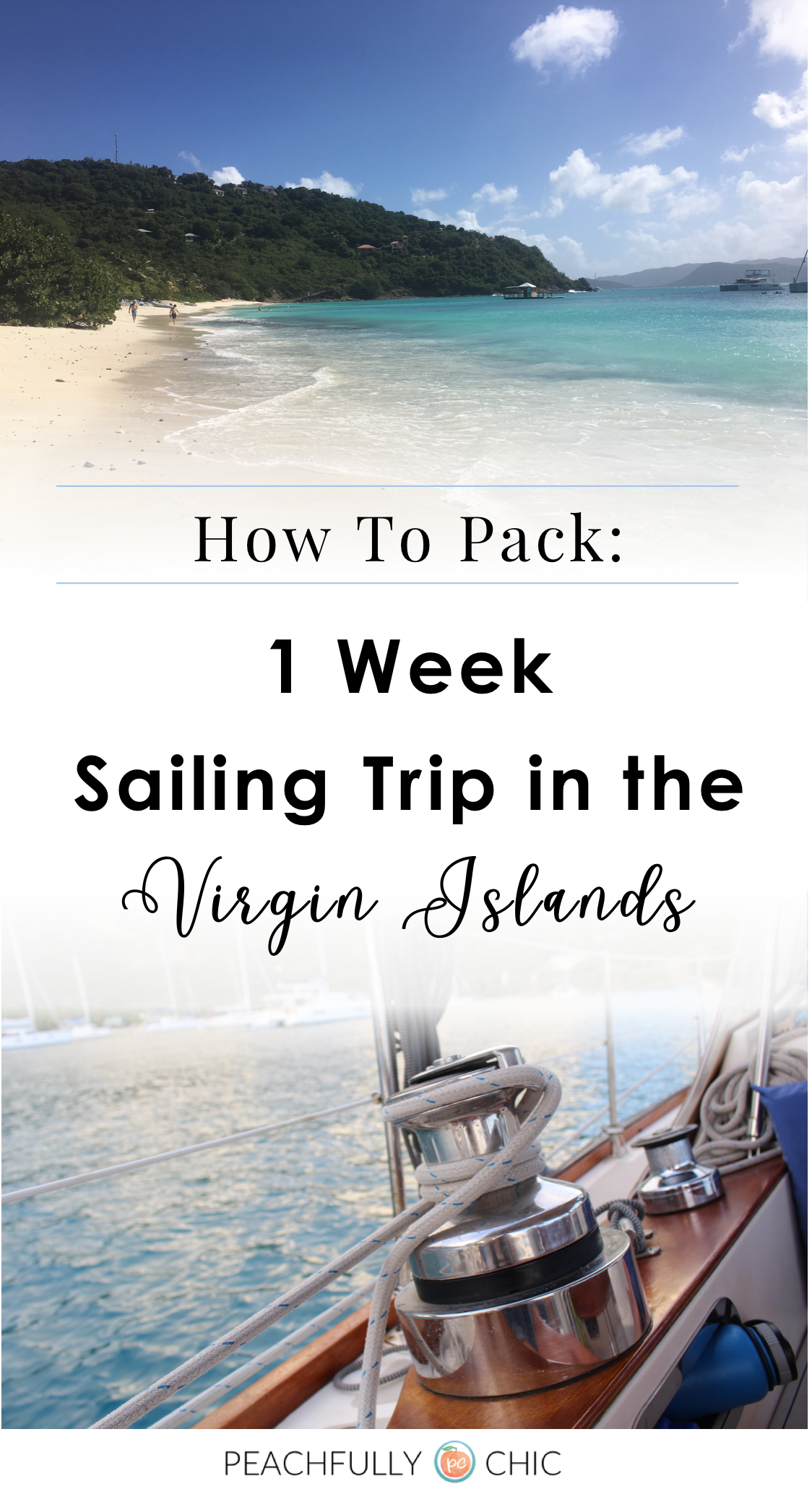 List-of-what-to-pack-sailing-virgin-islands