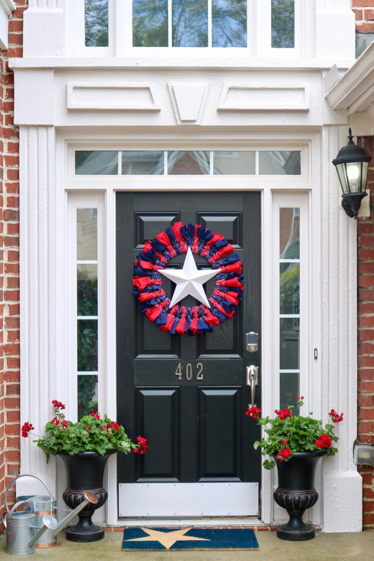 4th-of-july-front-door-decorations-independence-day