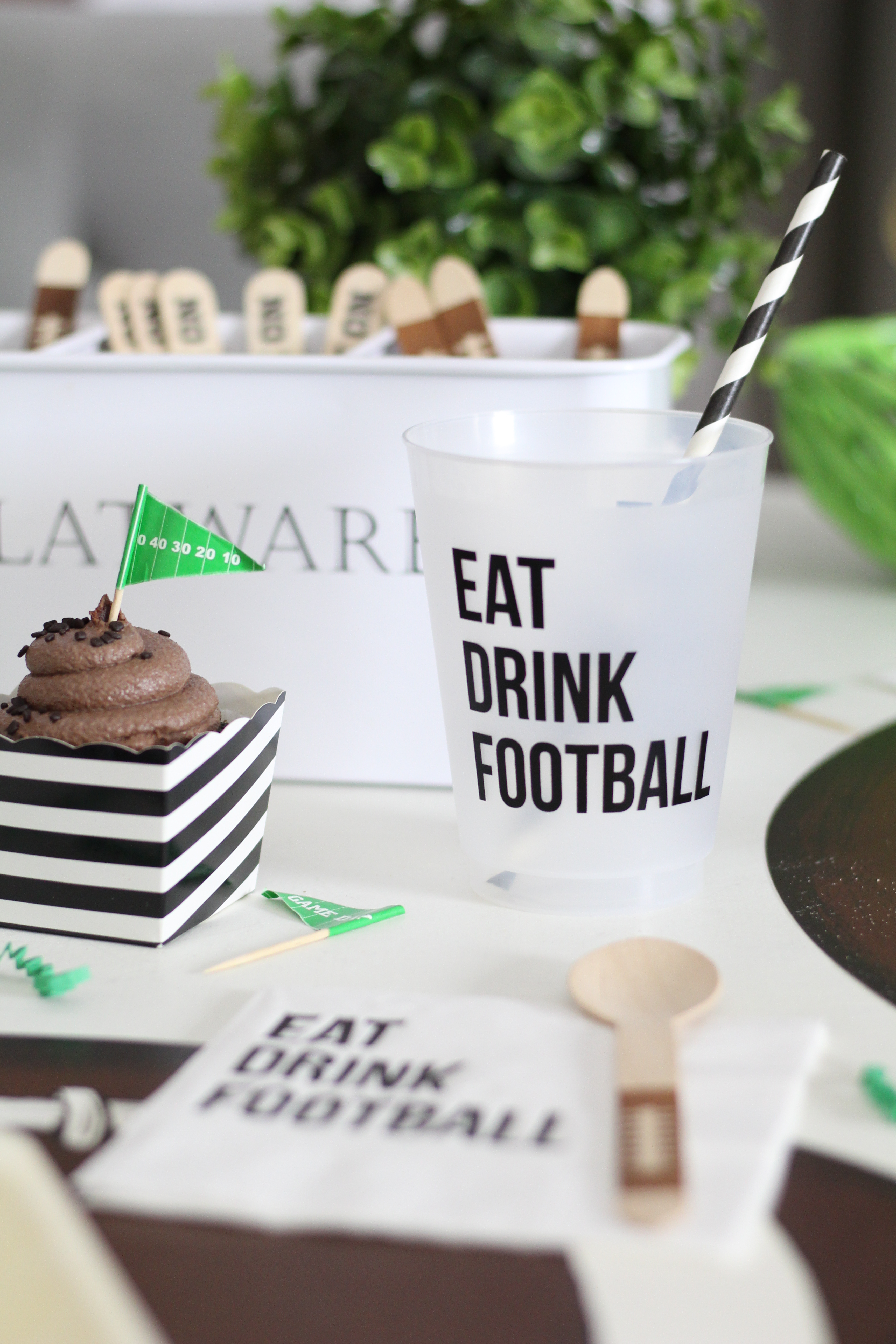Football-Draft-Party-Tailgate-Decorations-7
