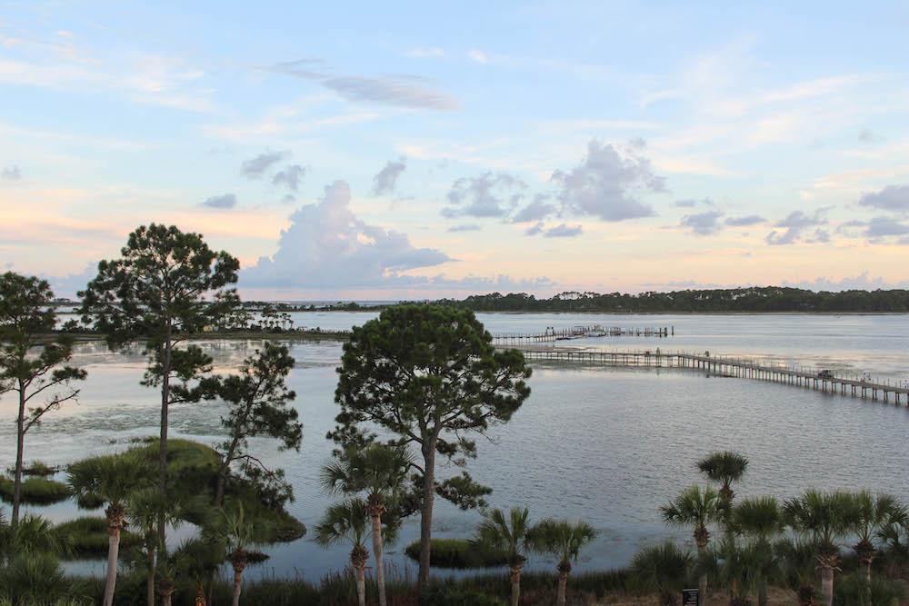 Gulf-Coast-Sunset-Panama-City-Beach-Sheraton-Bay-Point-Resort
