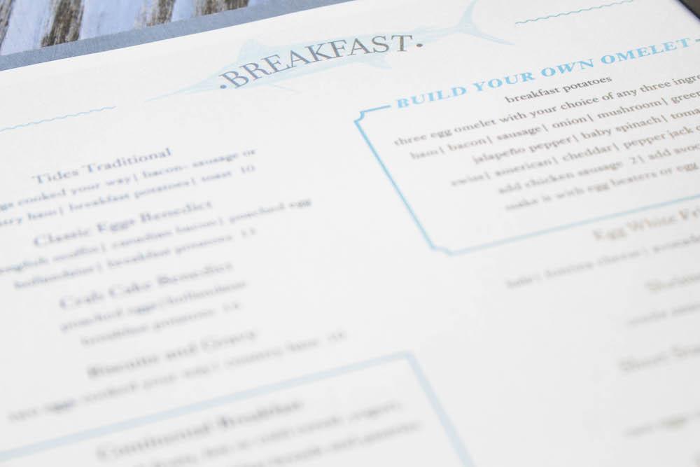 Panama-City-Beach-Sheraton-Bay-Point-Resort-menu