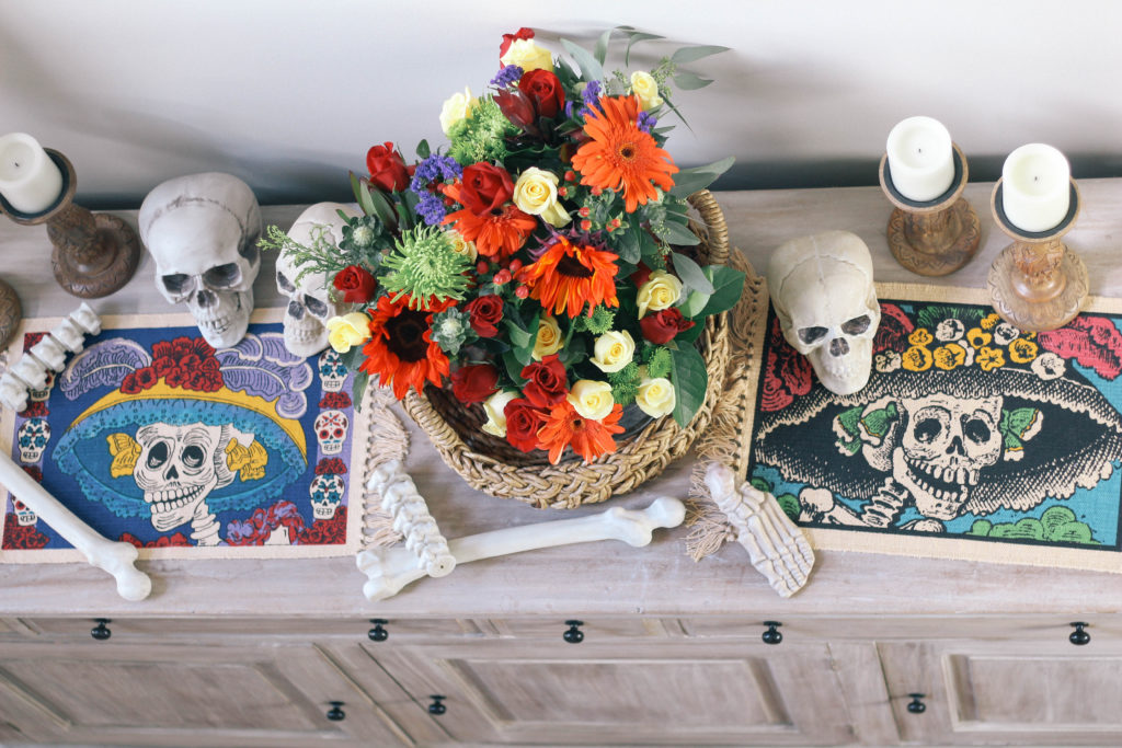 Dia-de-los-muertos-halloween-decor-inspiration-5