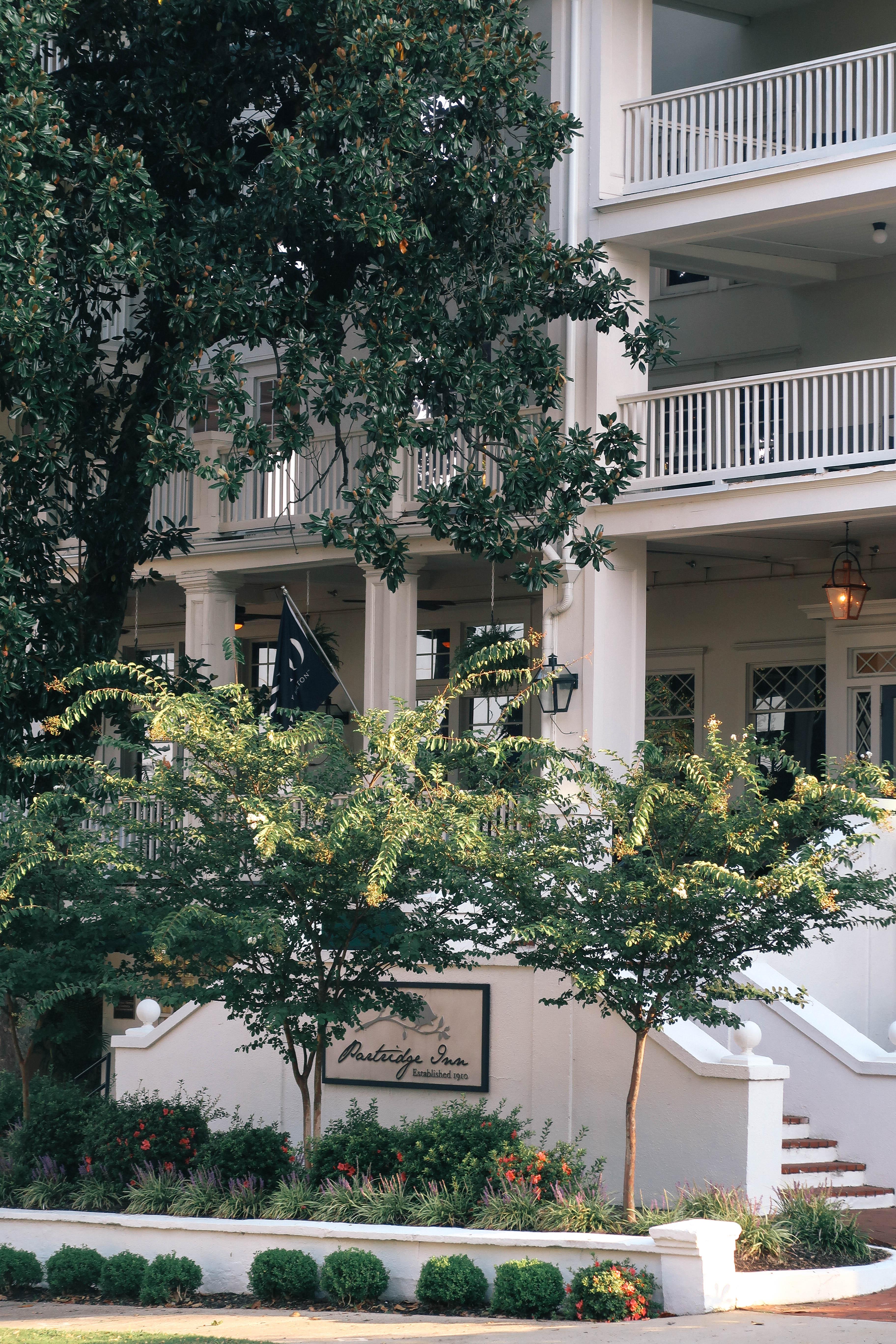 The-Partridge-Inn-Augusta-Georgia-Review-2