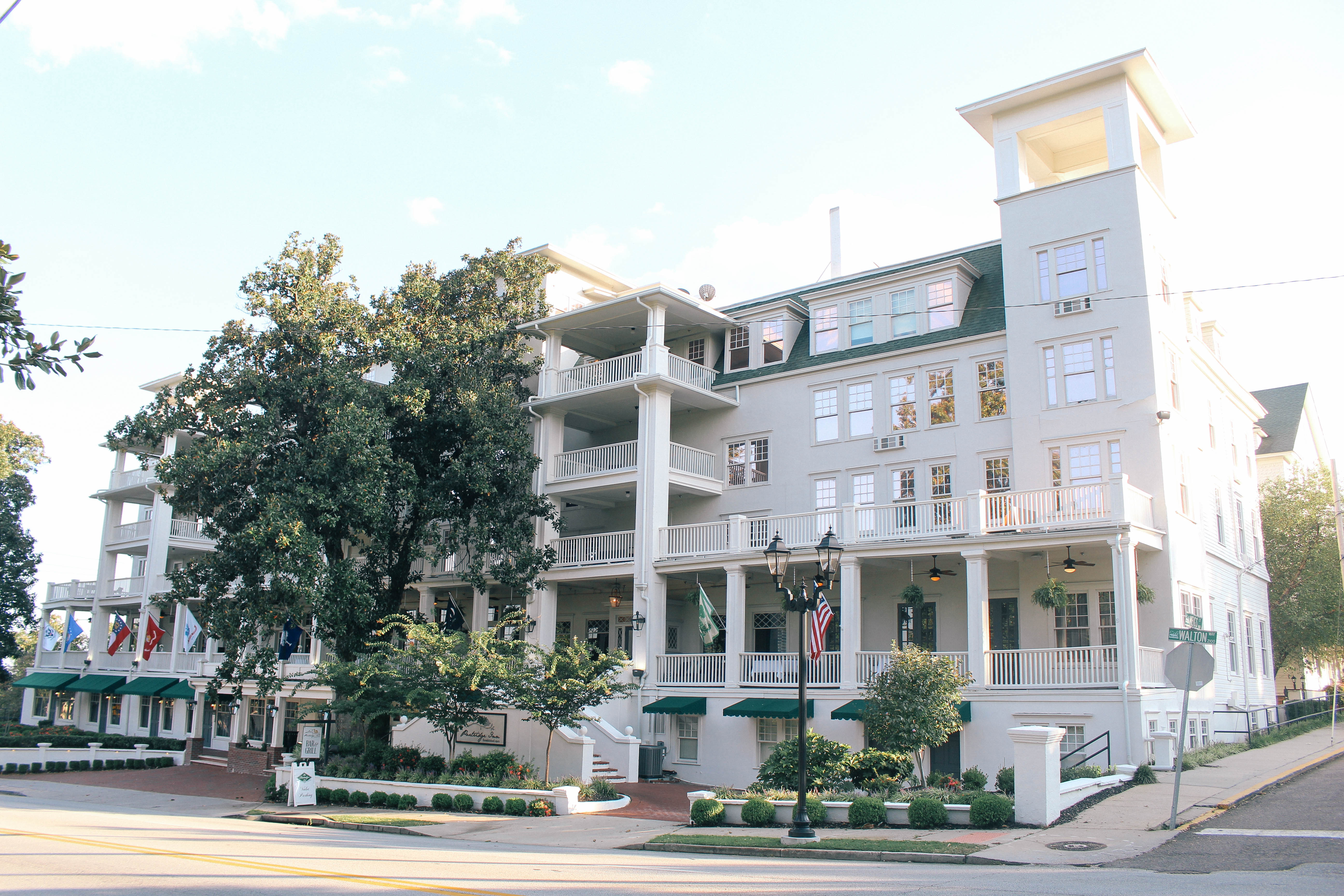 Hotels And Motels In Augusta Georgia