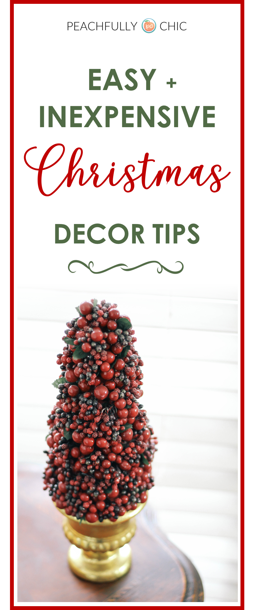 Easy-Inexpensive-Cheap-Christmas-Decor-Tips-for-the-Holidays