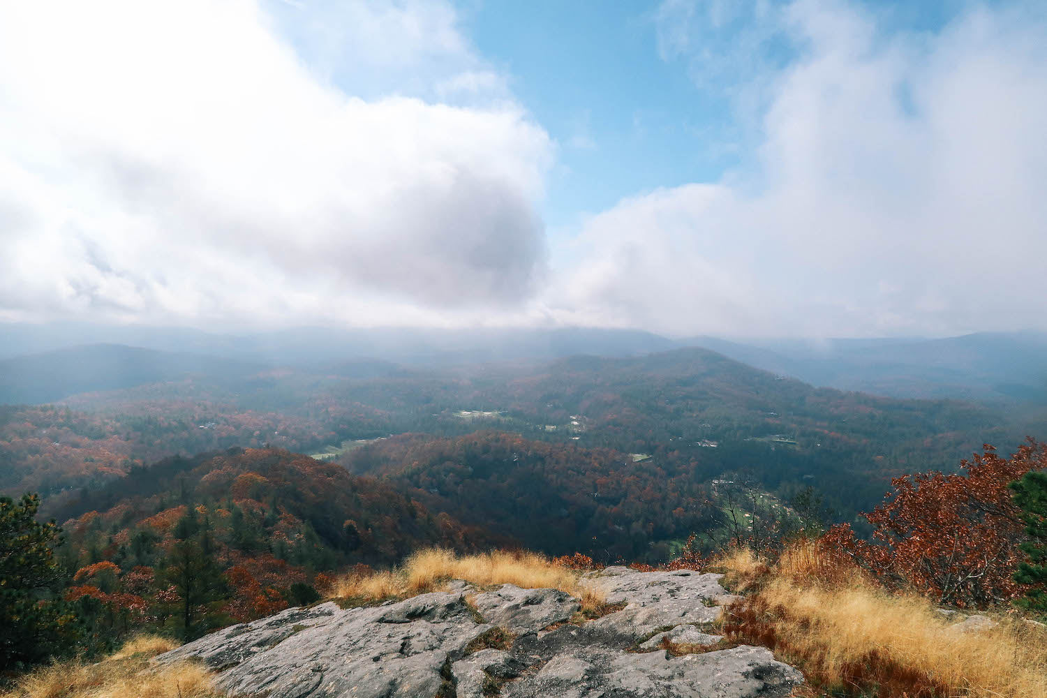 cashiers-nc-chimney-top-mountain-1